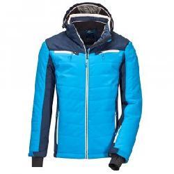 Killtec Savognin Insulated Ski Jacket (Men's)