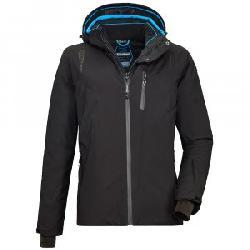 Killtec Cimetta E Insulated Ski Jacket (Men's)