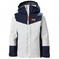 Helly Hansen Divine Insulated Ski Jacket (Girls')