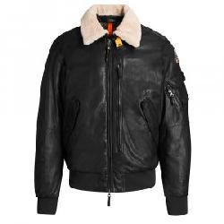 Parajumpers Josh Leather Jacket (Men's)