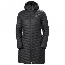 Helly Hansen Verglas Long Down Insulator Jacket (Women's)