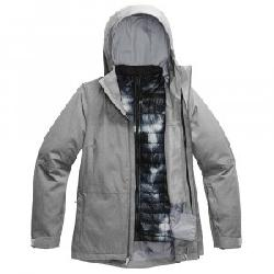 The North Face ThermoBall Eco Snow Triclimate Ski Jacket (Women's)