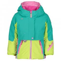 Obermeyer Stormy Insulated Ski Jacket (Little Girls')