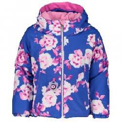 Obermeyer Iris Insulated Ski Jacket (Little Girls')