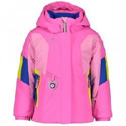 Obermeyer Harper Insulated Ski Jacket (Little Girls')