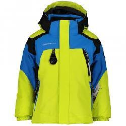 Obermeyer Boldie Insulated Ski Jacket (Little Boys')