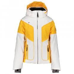 Obermeyer Rayla Insulated Ski Jacket (Girls')