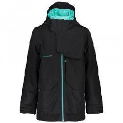 Obermeyer Gage Insulated Ski Jacket (Boys')