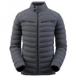 Spyder Alpine Stretch Down Ski Jacket (Men's)