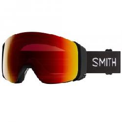 Smith 4D MAG Goggles (Men's)