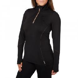 Hot Chillys Elite Meta Zip-T Baselayer Top (Women's)