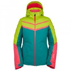 Spyder Captivate GORE-TEX Infinium Insulated Ski Jacket (Women's)