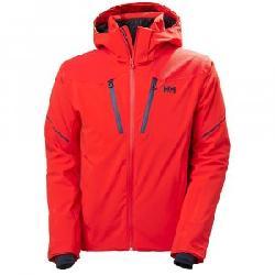Helly Hansen Steilhang Insulated Ski Jacket (Men's)