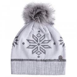 Nils Snowflake Hat (Women's)