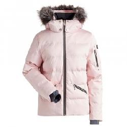 Nils Madeline Insulated Ski Jacket with Faux Fur (Women's)
