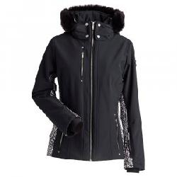 Nils Cossette Insulated Ski Jacket with Faux Fur (Women's)