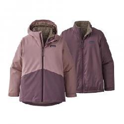 Patagonia 4-in-1 Everyday Ski Jacket (Girls')