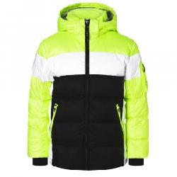 Bogner Larro-D Down Ski Jacket (Boys')