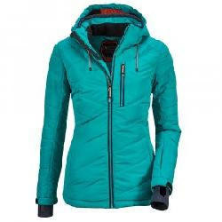 Killtec Savognin Quilted Insulated Ski Jacket (Women's)