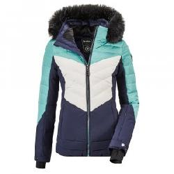 Killtec Atka Quilted A Insulated Ski Jacket (Women's)