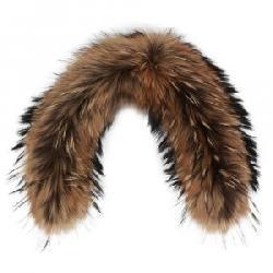 Bogner Nurea Fur Hood Trim