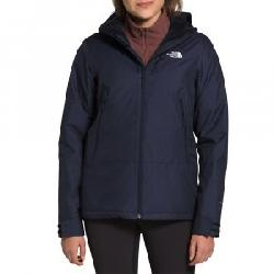 The North Face Inlux Insulated Ski Jacket (Women's)