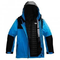 The North Face ThermoBall Eco Snow Triclimate Ski Jacket (Men's)