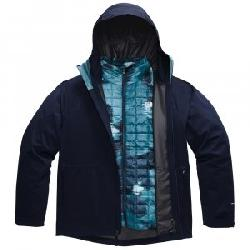 The North Face ThermoBall Eco Triclimate Ski Jacket (Men's)