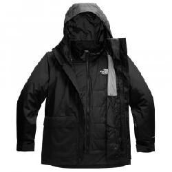 The North Face Clement Triclimate Ski Jacket (Men's)