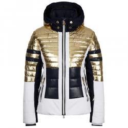 Sportalm King Metallic Insulated Ski Jacket (Women's)