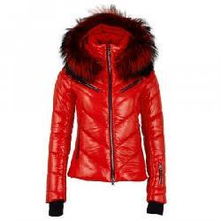 MDC Twyla Insulated Ski Jacket with Real Fur (Women's)