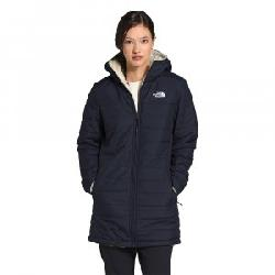 The North Face Mossbud Insulated Reversible Parka (Women's)