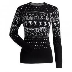 Nils Anja Crew Neck Sweater (Women's)