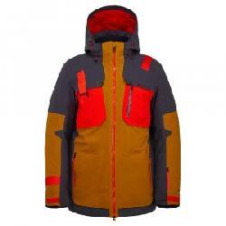 Spyder Tordrillo GORE-TEX Insulated Ski Jacket (Men's)