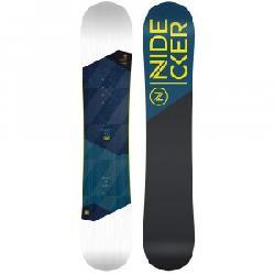 Nidecker Micron Merc Wide Snowboard (Kids')