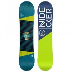 Nidecker Micron Magic Snowboard (Little Kids')