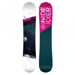 Nidecker Micron Flake Wide Snowboard (Kids')