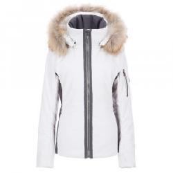 Fera Danielle II Insulated Ski Jacket with Faux Fur (Women's)