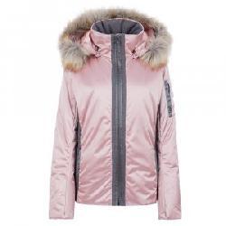 Fera Danielle II Special Insulated Ski Jacket with Faux Fur (Women's)