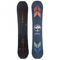 Arbor Formula Camber Mid Wide Snowboard (Men's)