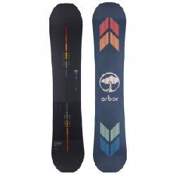 Arbor Formula Camber Wide Snowboard (Men's)