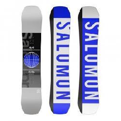 Salomon Huck Knife Wide Snowboard (Men's)