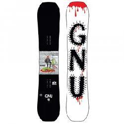 Gnu Money Snowboard (Men's)