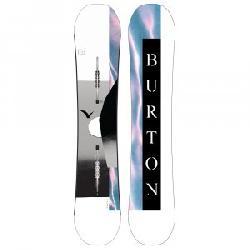Burton Yeasayer Flying V Snowboard (Women's)