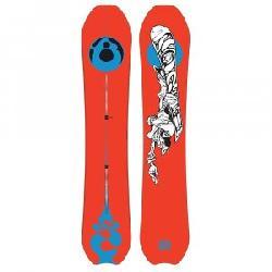 Burton Deep Thinker Wide Snowboard (Men's)
