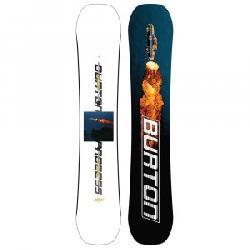 Burton Process Flying V Wide Snowboard (Men's)