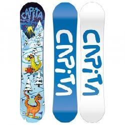 CAPiTA Micro Mini Snowboard (Kids')