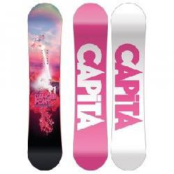 CAPiTA Jess Kimura Mini Snowboard (Kids')