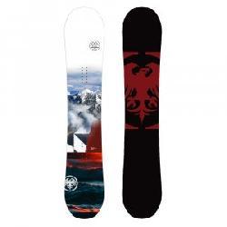 Never Summer Snowtrooper X Wide Snowboard (Men's)