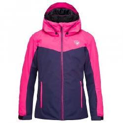 Rossignol Girl Insulated Ski Jacket (Girls')